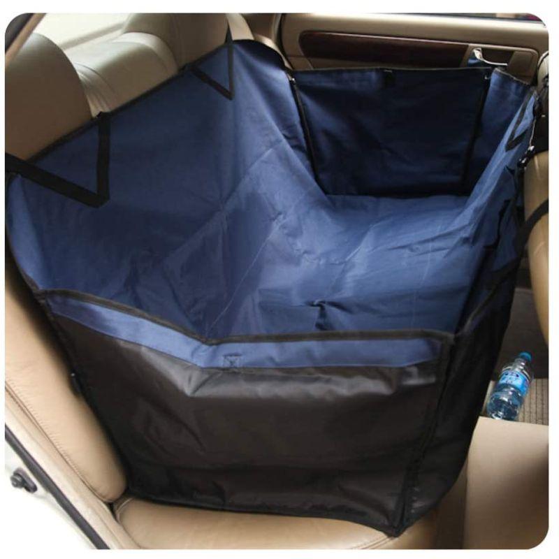 CROCI Dublin galinės sėdynės užtiesalas 125x120cm