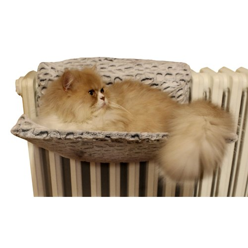 RADIATOR CAT BED 48x30x26cm