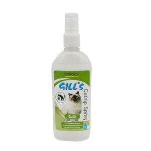 CROCI GILL'S CATNIP SPRAY 150ml