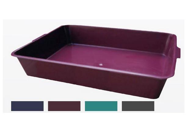 CROCI MIAGOLO CLASSIC tualetas 44x31x8cm