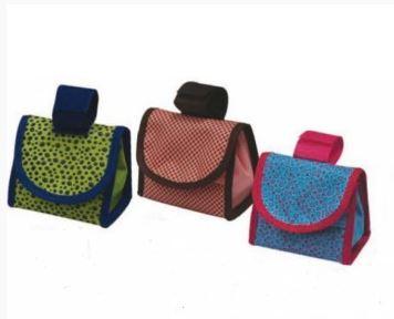 Mini krepšeliai su higieniniais maišeliais