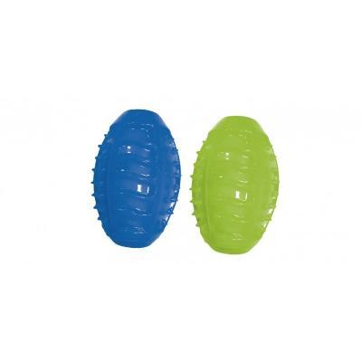 CROCI FRESH RUGBY vėsinantis žaislas 10.5x7cm MIX
