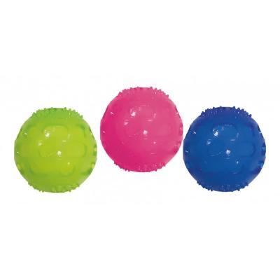 CROCI FRESH BALL vėsinantis kamuoliukas 6.5cm MIX