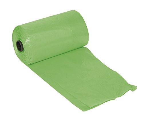Higieniniai maišiukai šunims 3x20vnt. žali