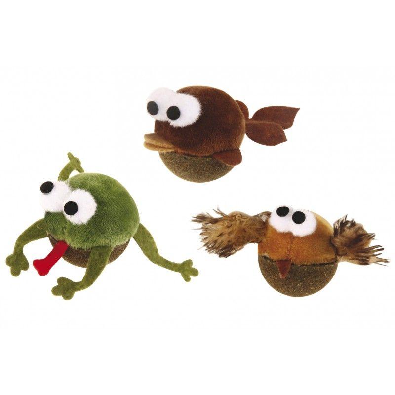 CROCI Euphoria kačių žaisliukas su katžole