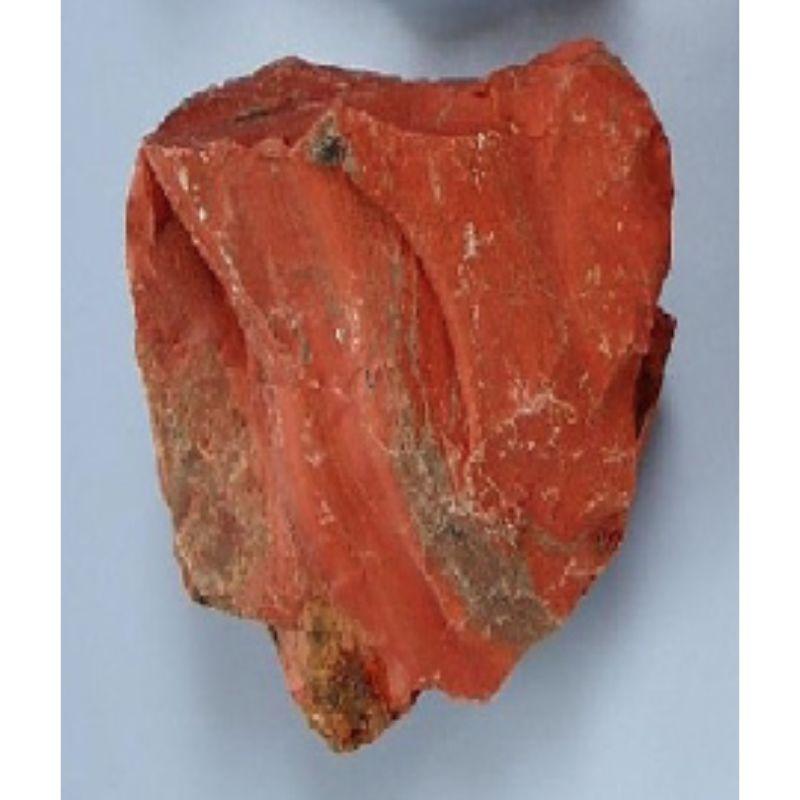 ORBIT Red Jasper small raudonas akmuo 1vnt