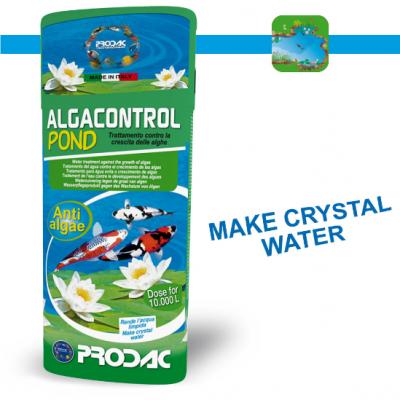 PRODAC ALGA CONTROL 5l tvenkiniams (100ml/1000l)
