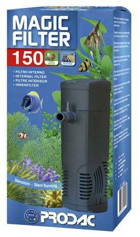 PRODAC filtras Magic150 200-500l