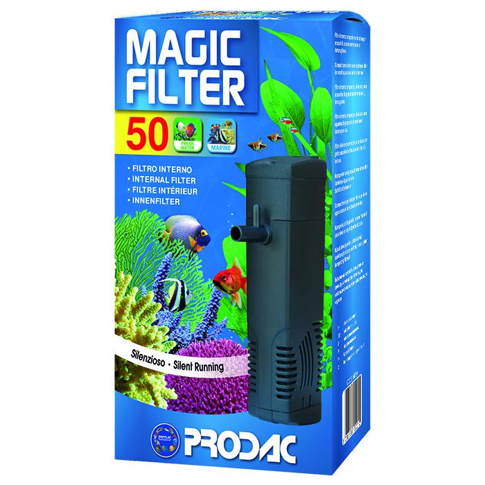 PRODAC filtras MAGIC50 20-60l