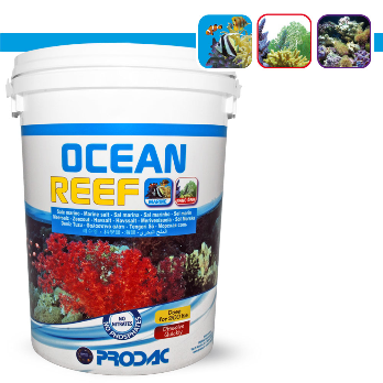 PRODAC Oceanic REEF 30kg