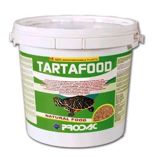 PRODAC TARTAFOOD maistas vėžliams 1kg