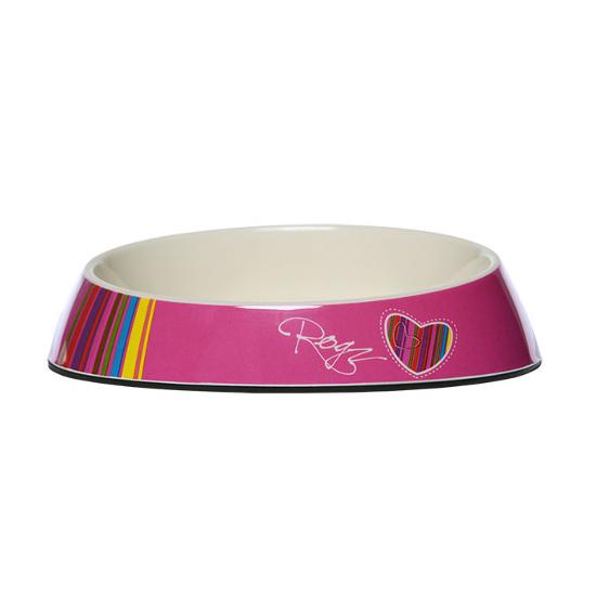 ROGZ Dubenėlis Cat Candy Stripes 200ml