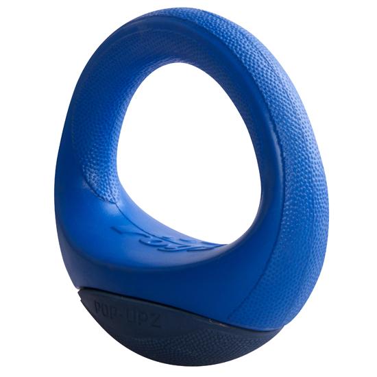 Rogz Pop-Upz Blue Med/Large 14.5cm