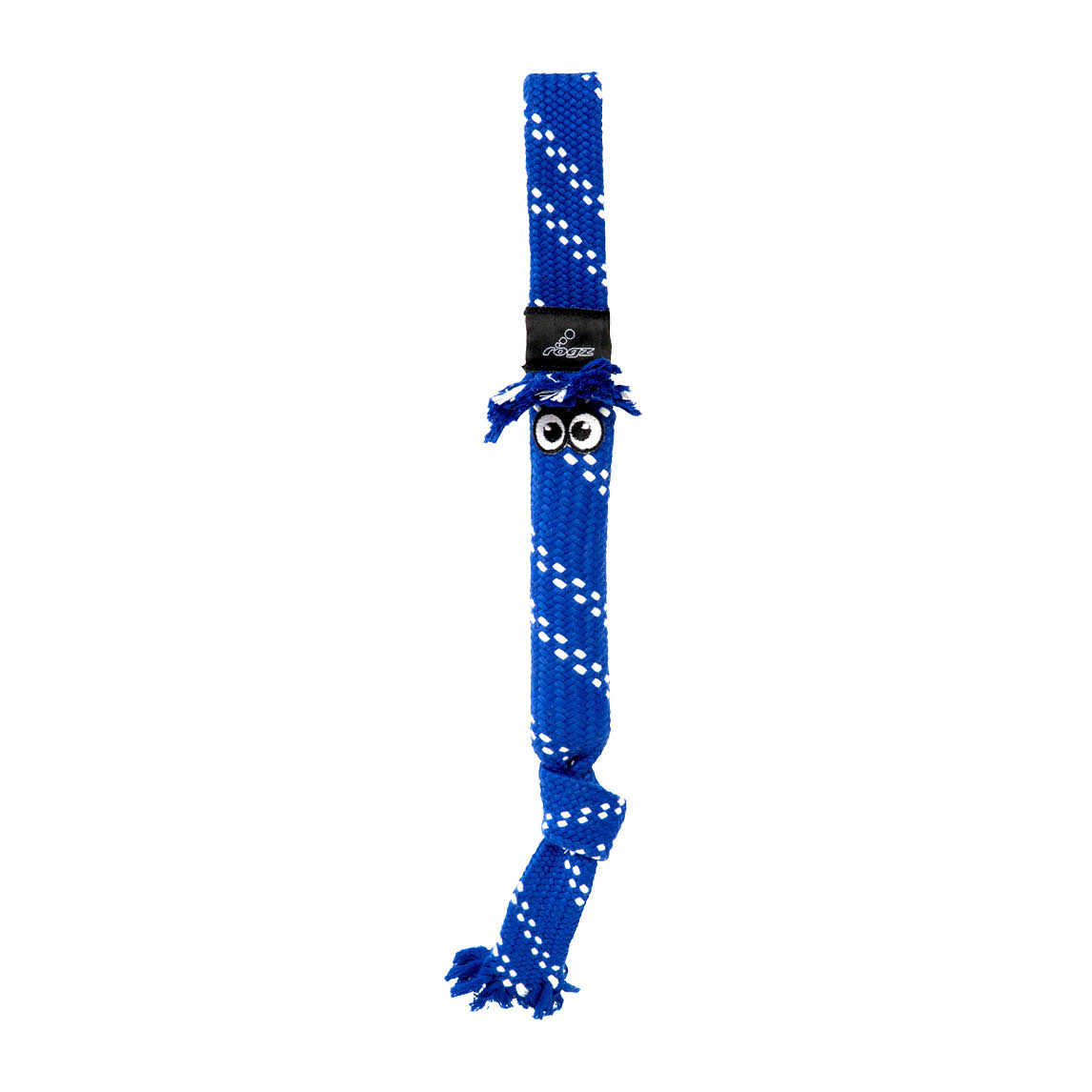 ROGZ Scrubz Small Blue 31.5cm