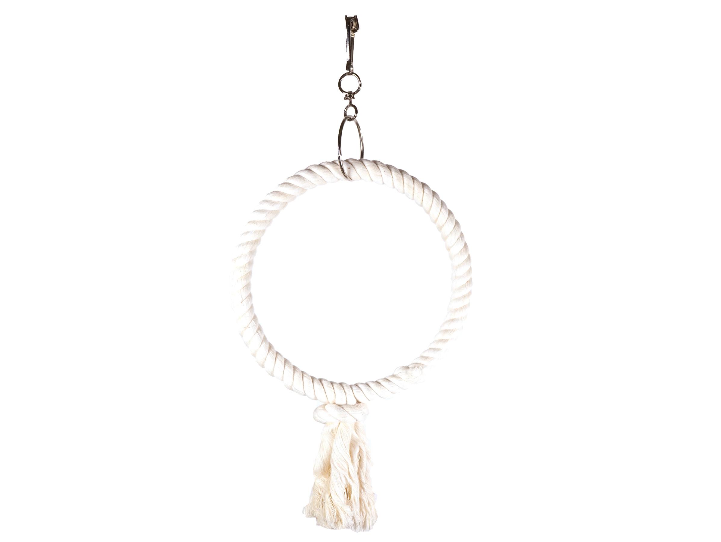 VADIGRAN Bird ring žiedas paukščiams 14cm