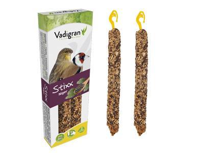 VADIGRAN Stixx Niger paukščiams 85g 2vnt