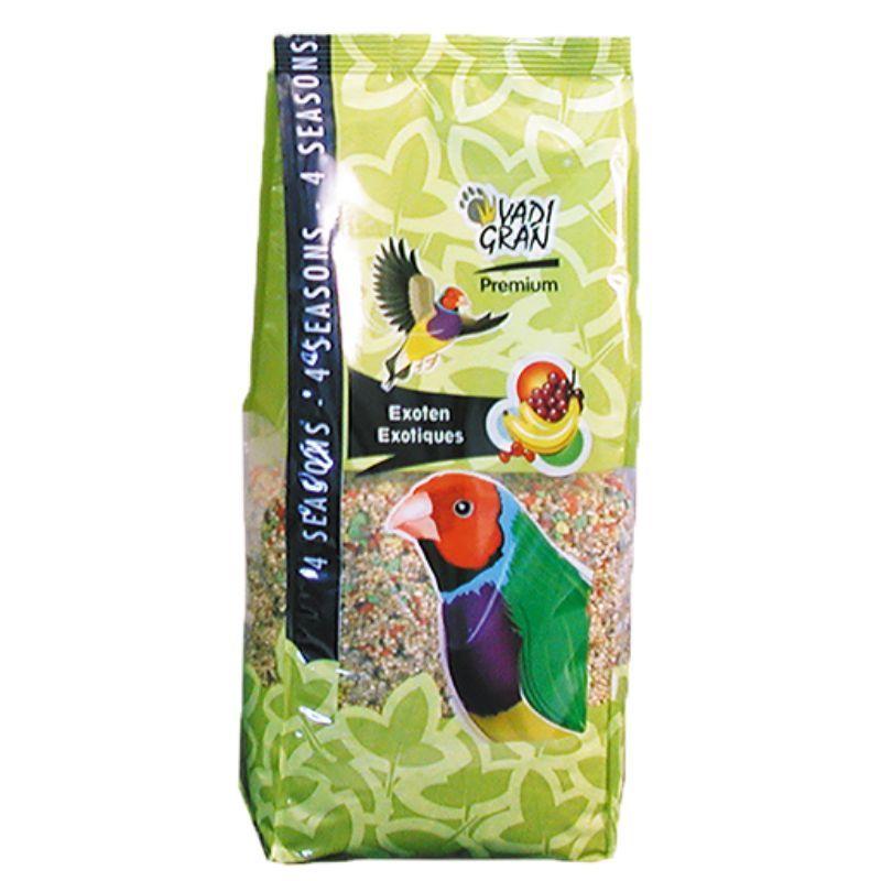 VADIGRAN PREMIUM Mix egzotiniams paukščiams 1kg
