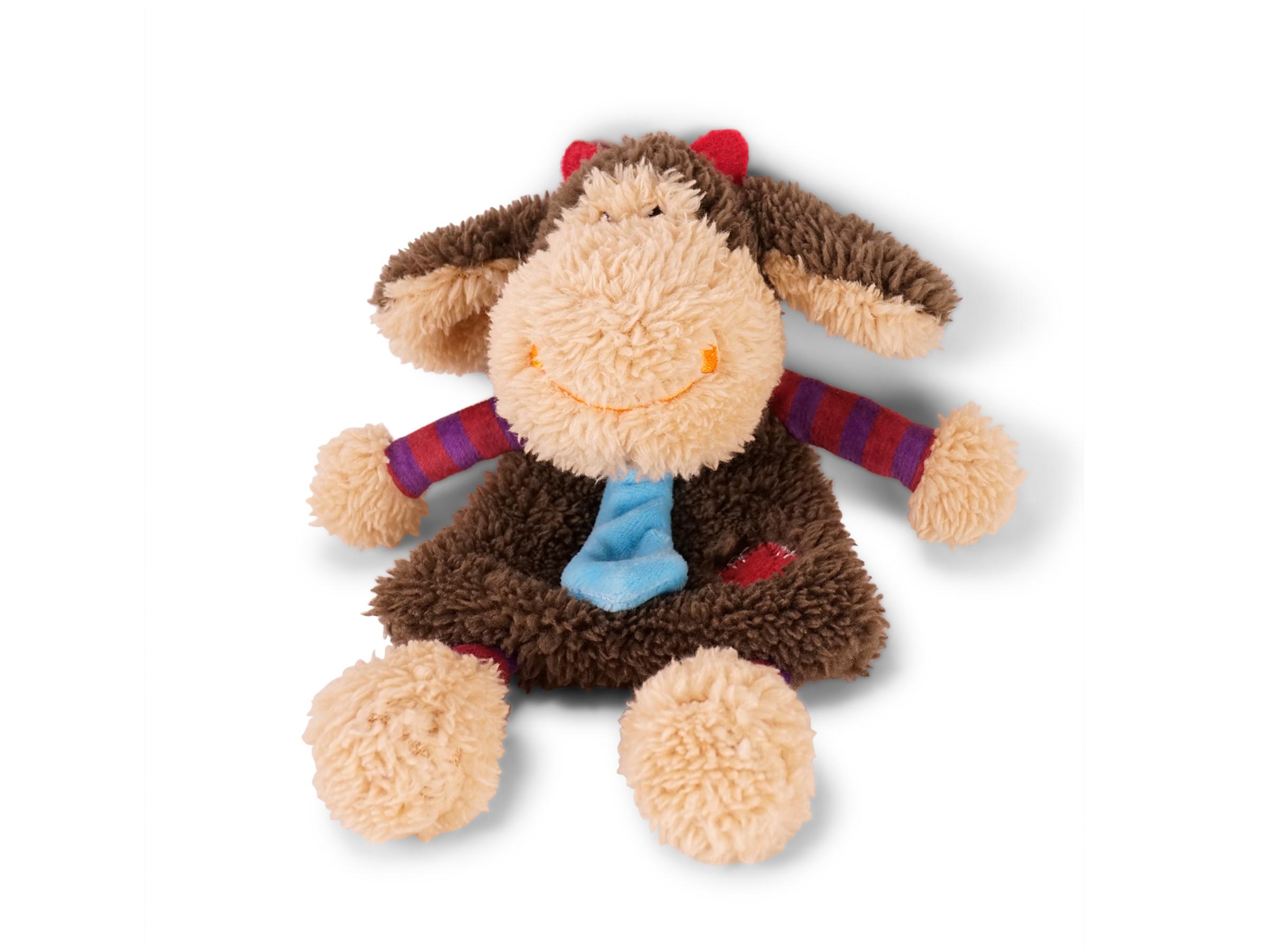 VDG Arno the Monkey pliušinis žaislas šuniui 20cm