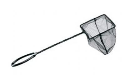 AQUA NOVA tinkliukas žuvims gaudyti didelis 20cm