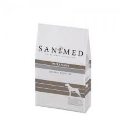 SANIMED Intestinal Dog 1.5kg šunims