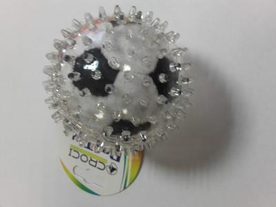 TOY BALL PLURISPOT 9cm