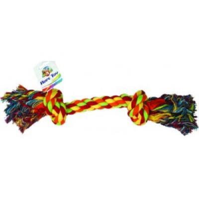 Virvelinis žaislas kaulas 24cm MD