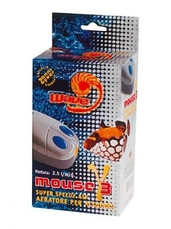 Oro pompa, Mouse 3