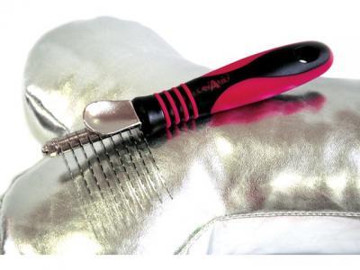 CROCI šukos sąvėloms šukuoti