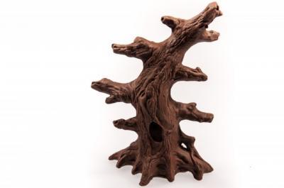 AQUANOVA dekoracija nudžiūvęs medis 24x18x12cm