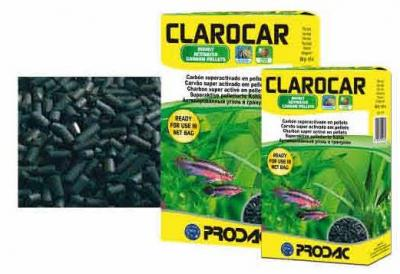 PRODAC CLAROCAR aktyvi anglis 300g