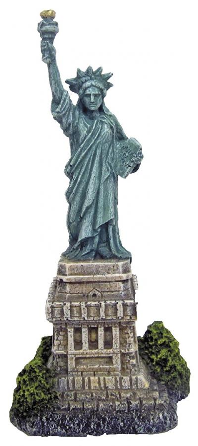 CROCI dekoracija laisvės statula 8x6.3x16.5cm