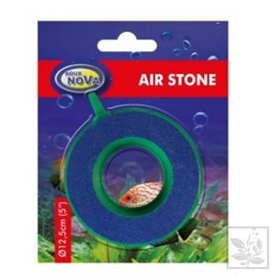 AQUA NOVA oro akmenukas žiedas 125mm