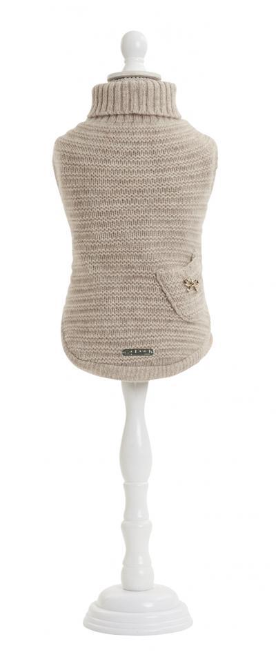 Megztinis KATE vilnos ir kašmyro 35cm