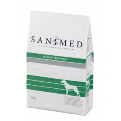 SANIMED Neuro Support 3kg paš.šunims