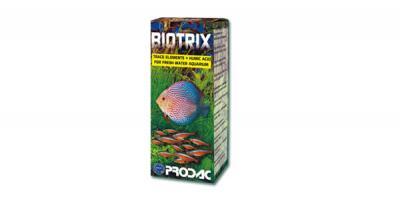 BIO TRIX Priemonė gėlavandeniams akvariumams 250ml