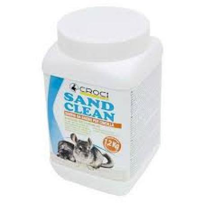 CROCI smėlis šinšiloms 1.2kg