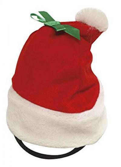 CROCI Christmas Hat kalėdinė kepurė M apimtis-40cm
