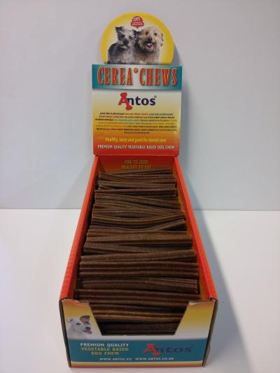 STARS 12.5cm - oranžinė dėžutė (150vnt)