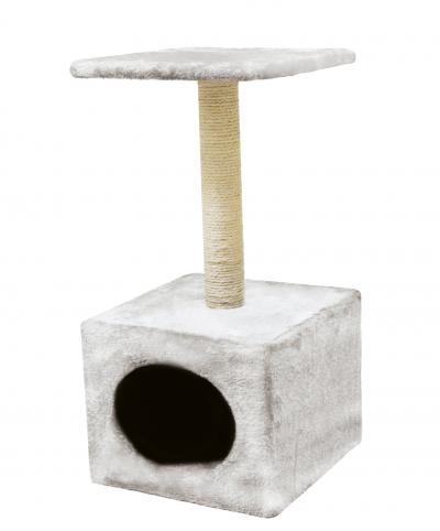 CROCI HAMBURG pilka draskyklė katėms 30x30x55cm
