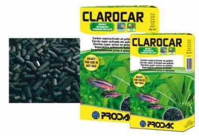 PRODAC CLAROCAR aktyvi anglis 1kg