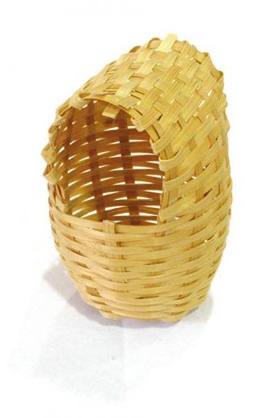 Croci bambukinis inkilas su kabliukais