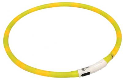 Antkalkis LED Collar with Usb, 70cm