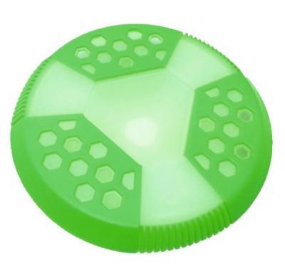 Žaislas Glow Frisbee L