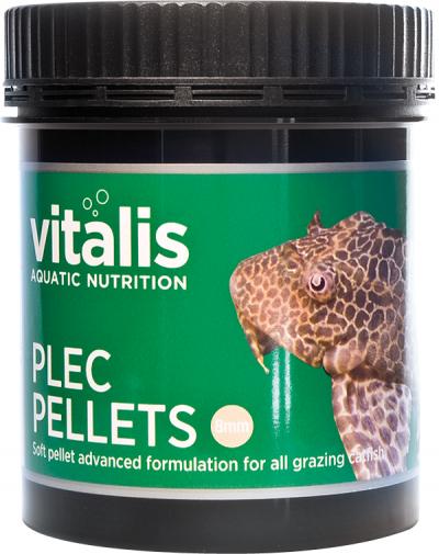 VITALIS Plec Pellets (8mm) 120g