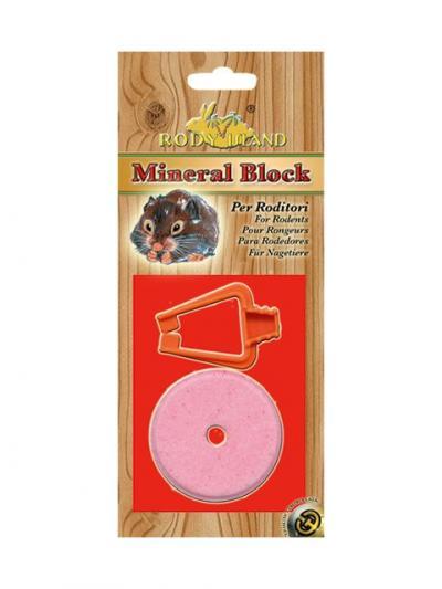 CROCI Mineralinės druska graužikams 50g