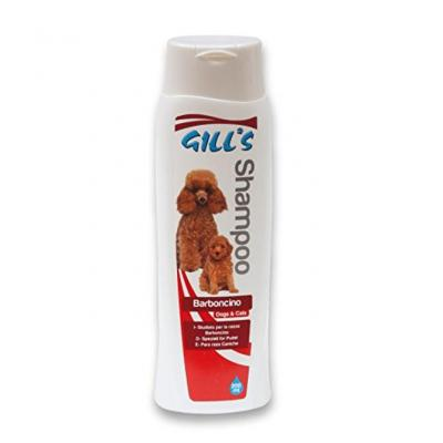 GILL'S POODLE šampūnas (Pudeliams) 200ml