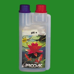 PRODAC Ph+ POND 350ml
