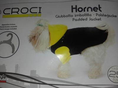 Striukė HORNET 35cm