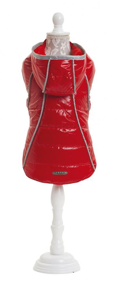 Pašiltintas bliuzonas URBAN RED 50cm