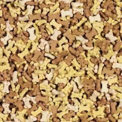 Sausainiai PUPPY BONES 400 g